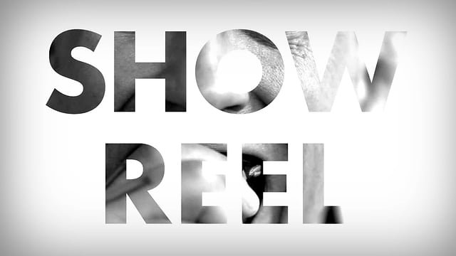 SHOWREEL FILM